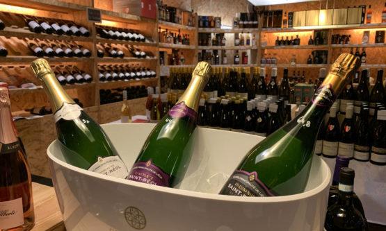 Champagne Liège Cellier Saint Paul